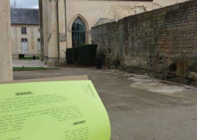 IMEC Abbaye DArdenne Livret