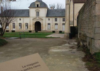 IMEC Abbaye DArdenne Livret Ferme