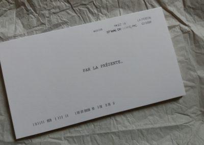 Elsa Escaffre édition écriture aphorismes humour littérature administrative